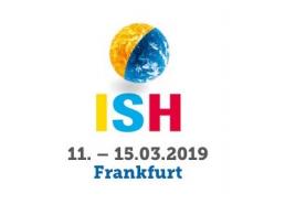 feria frankfurt ish 2019