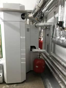 hidraulica instalacion calefacción asturias