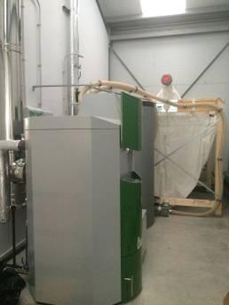 instalación calefacción en asturias
