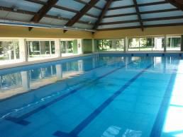 piscina climatizada en asturias