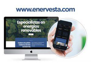 web energías renovables asturias