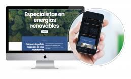 energías renovables en asturias